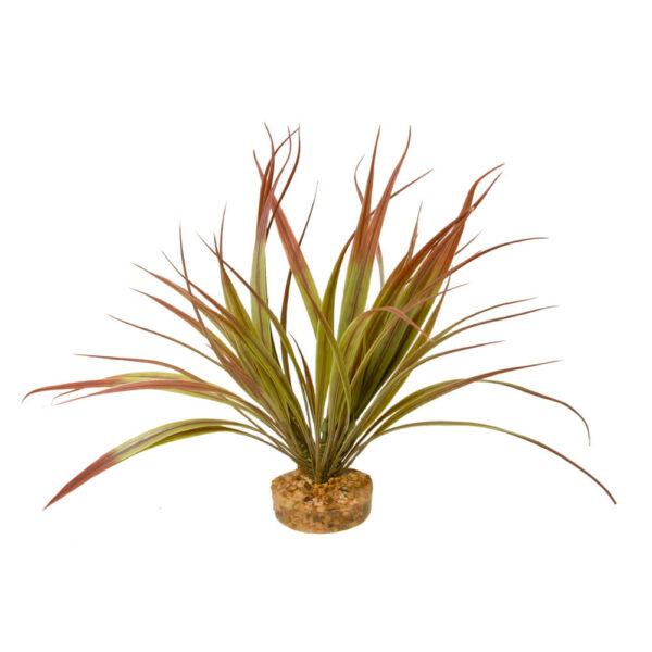 CB-2000-PL - ColorBurst Florals® Gravel Base Plant - Amazonia Plant - Plum