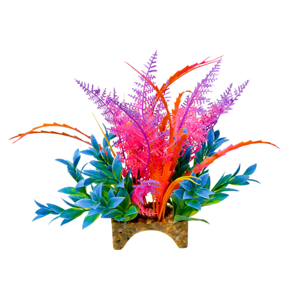 CB-2200 - Garden Clusters® Archway Plant - Tropical Island