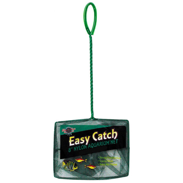 EC-8C - Easy Catch 8 Inch Coarse Mesh Net