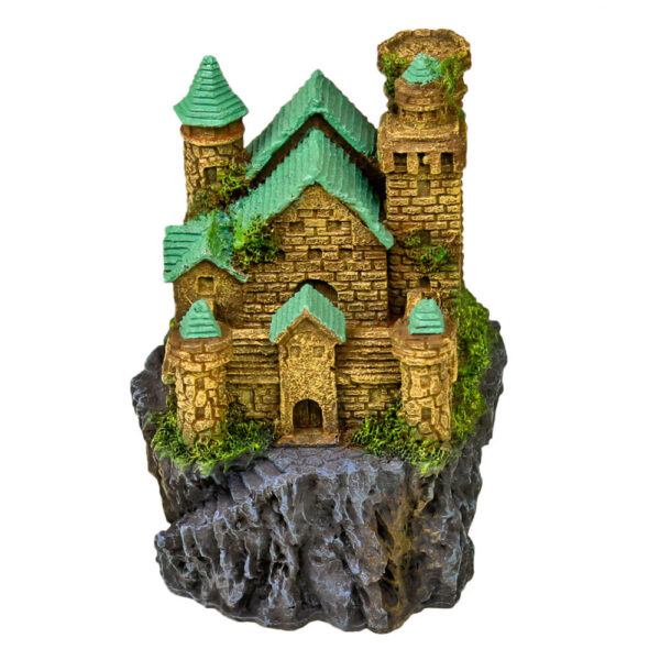 EE-128 - Exotic Environments® Mountain Castle