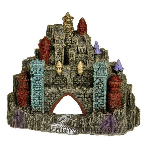 EE-129 - Exotic Environments® Rock Ledge Castle