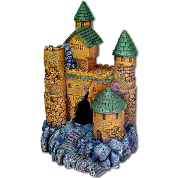 EE-1610 - Exotic Environments® JUMBO Size Large Castle