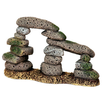82170ac2d616 EE-5650 - Exotic Environments® Twin Pebble Archway