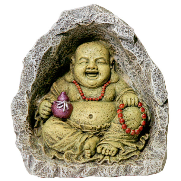 EE-739 - Exotic Environments® Small Wonders III - Buddha in Cave